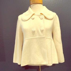 Adorable Vintage 3/4 sleeve sweater